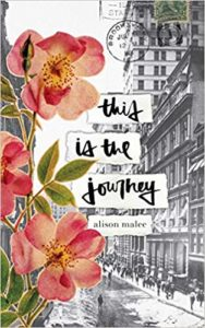 this is the journey by alison malee