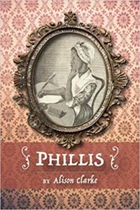 Phillis by Alison Clarke