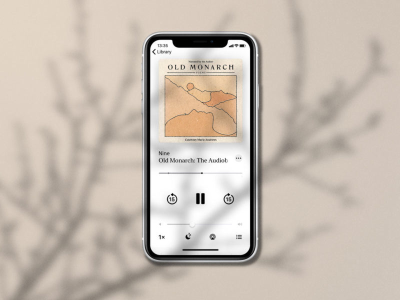 Old Monarch audiobook